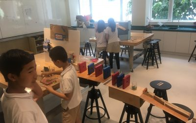 How to Introduce your School to STEM without knowing a thing about STEM; The Five Most Important Factors for Success