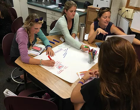 Five simple strategies to improve relationships at your school