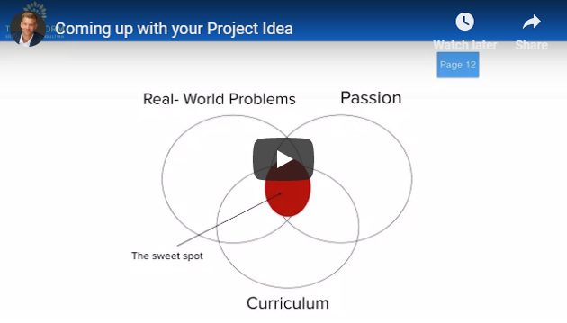 The Best Project Ideas in 20 Minutes or Less