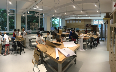 How to Set up Your Student-Centered PBL Classroom: 5 Questions to Ask